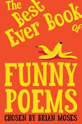 Best Ever Book of Funny Poems, The