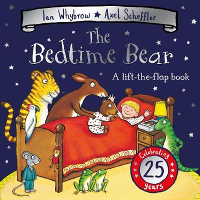 Bedtime Bear, The: 25th Anniversary Edition