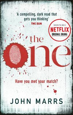 One, The: Soon to be a Netflix original drama