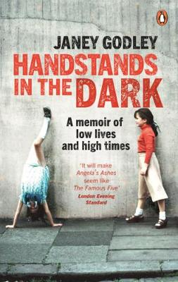 Handstands In The Dark: A True Story of Growing Up and Survival