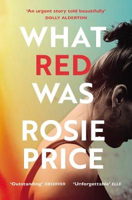 What Red Was: 'One of the most powerful debuts youR...