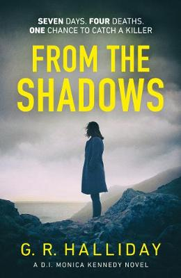 From the Shadows: Introducing your new favourite Scottish de...