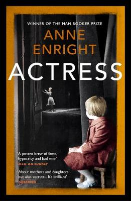 Actress: LONGLISTED FOR THE WOMEN'S PRIZE