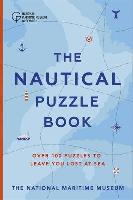 Nautical Puzzle Book, The