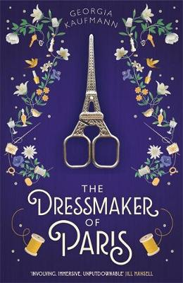 Dressmaker of Paris, The: 'A story of loss and escape,...