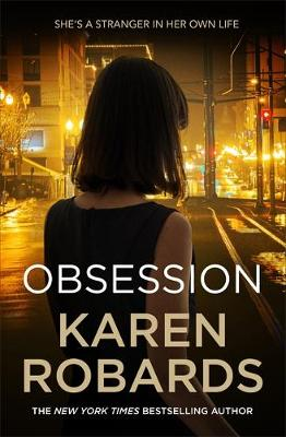 Obsession: A bestselling gripping suspense packed with drama