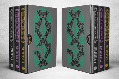 Inside No. 9: Collector's Edition: The Scripts: Series 1-3