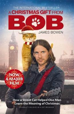A Christmas Gift from Bob: NOW A MAJOR FILM