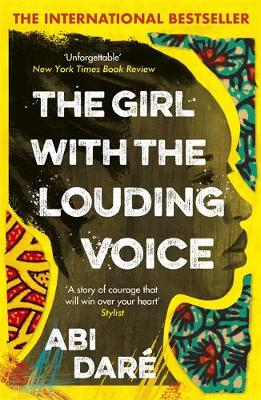 Girl with the Louding Voice, The: Shortlisted for the 2020 B...