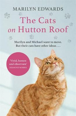 Cats on Hutton Roof, The