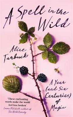 Spell in the Wild, A: A Year (and six centuries) of Magic by Alice Tarbuck