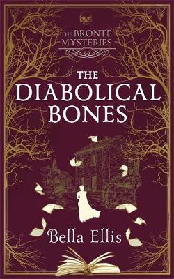 Signed Bookplate Edition: The Diabolical Bones