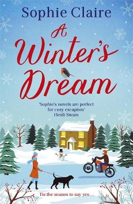 Winter's Dream, A: A heart-warming and feel-good cosy read for 2020