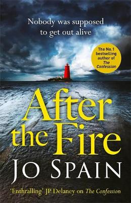 After the Fire: the latest Tom Reynolds mystery from the bes...