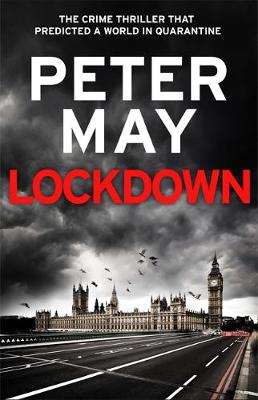 Lockdown: the crime thriller that predicted a world in quara...