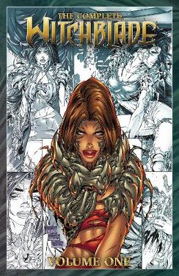 Complete Witchblade Volume 1, The