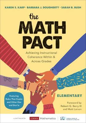 Math Pact, Elementary, The: Achieving Instructional Coherenc...