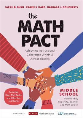 Math Pact, Middle School, The: Achieving Instructional Coher...