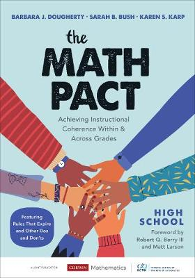 Math Pact, High School, The: Achieving Instructional Coheren...