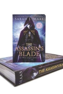 Assassin's Blade (Miniature Character Collection), The