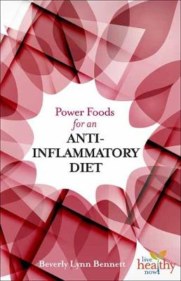 LHN Power Foods for an Anti-Inflammatory Diet