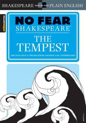 Tempest (No Fear Shakespeare), The