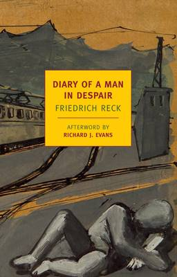 Diary Of A Man In Despair, The