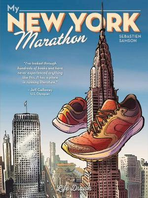 My New York Marathon