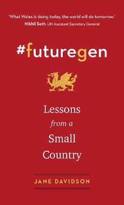 #futuregen: Lessons from a Small Country