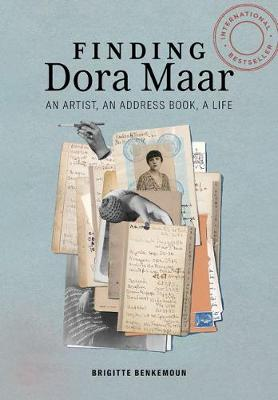 Finding Dora Maar – An Artist, an Address Book, a Life
