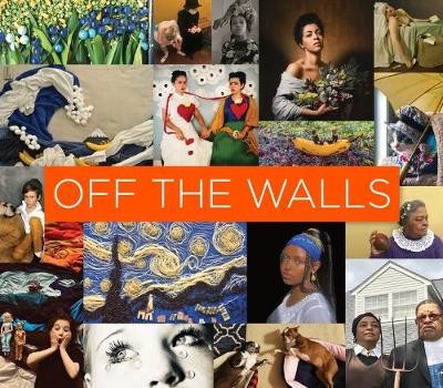 Off the Walls – Inspired Re-Creations of Iconic Artworks