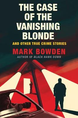 Case of the Vanishing Blonde, The