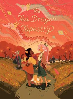 Tea Dragon Tapestry, The