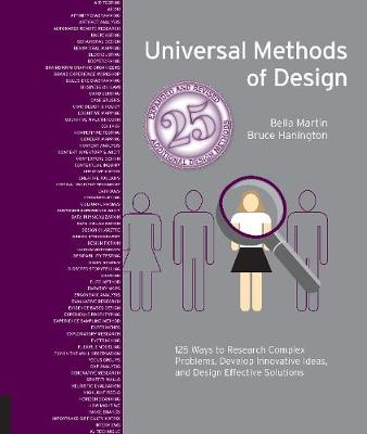 Universal Methods of Design Expanded and Revised: 125 Ways t...