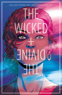 Wicked + The Divine Volume 1: The Faust Act, The