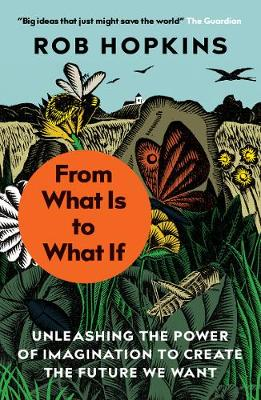From What Is to What If: Unleashing the Power of Imagination...