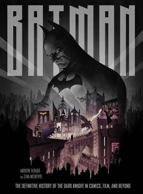Batman: The Definitive Visual History