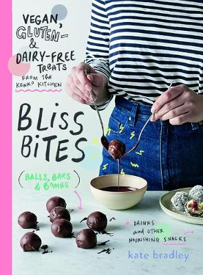Bliss Bites: Vegan, Gluten- and Dairy-Free Treats from the K...