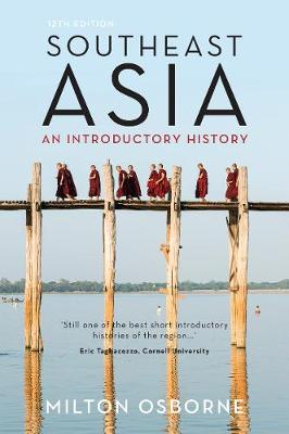 Southeast Asia: An Introductory History (12th Edition)