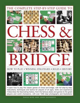 Complete Step-by-step Guide to Chess & Bridge