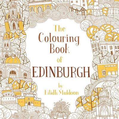 Colouring Book of Edinburgh, The