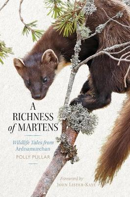 Richness of Martens, A: Wildlife Tales from the Highlands