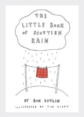 Little Book of Scottish Rain, The