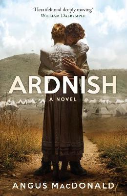 Ardnish: A Novel