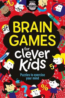Brain Games For Clever Kids (R)