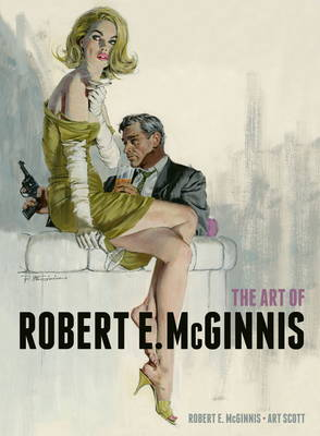 Art of Robert E McGinnis, The