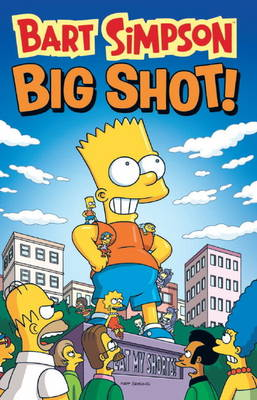 Bart Simpson – Big Shot
