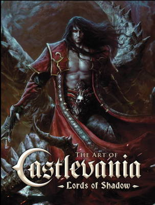 Art of Castlevania – Lords of Shadow, The
