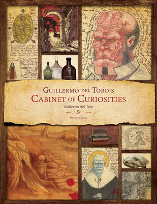Guillermo Del Toro – Cabinet of Curiosities