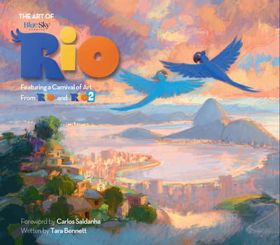 Art of Rio, The: Featuring a Carnival of Art from Rio and Ri...